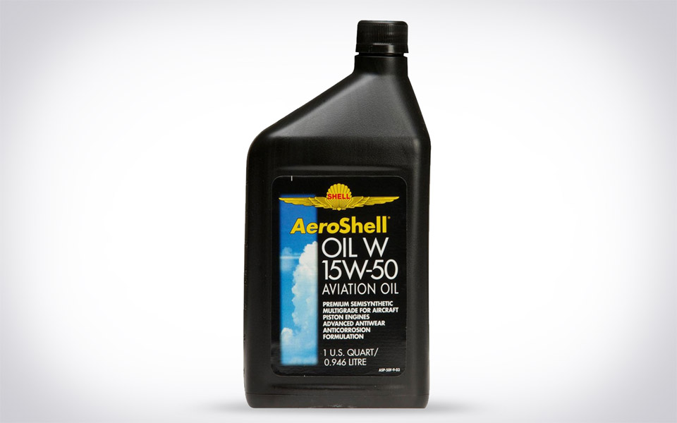 Aircraft Oil Mineral Vs Ashless Dispersant And The