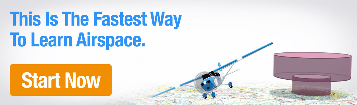 Start learning airspace right now.