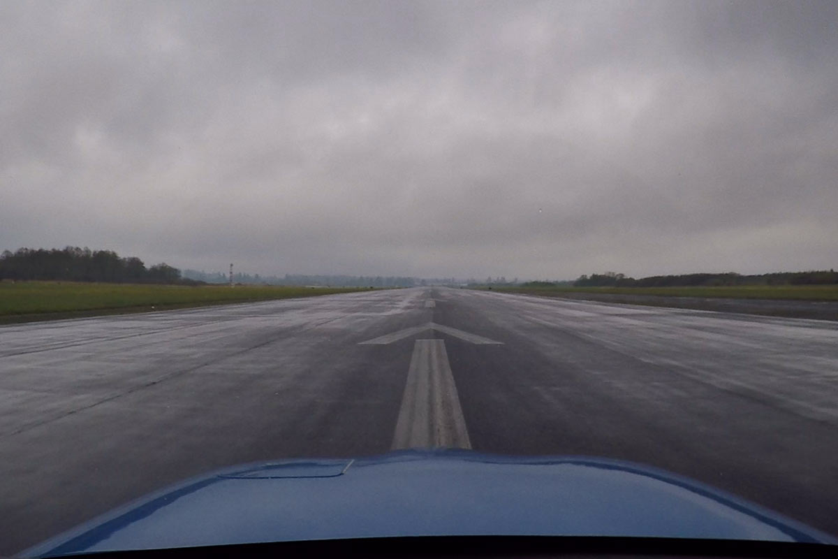 Departing Ifr From An Airport With No Sid And No Odp Now What Boldmethod