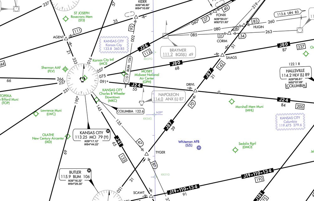 Know Your Pros Center Air Traffic Controllers Part 1 Boldmethod