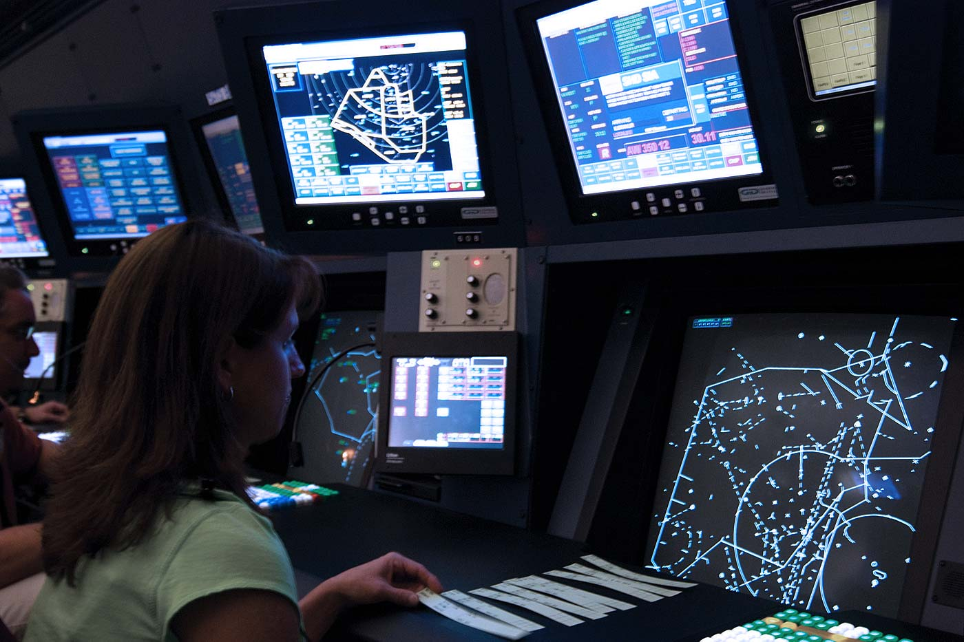 Know Your Pros Center Air Traffic Controllers Part 2