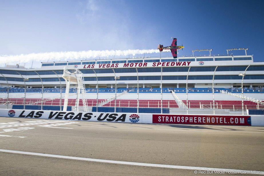 Precision flying red bull air race returns in 2014 for Las vegas motor speedway seating map