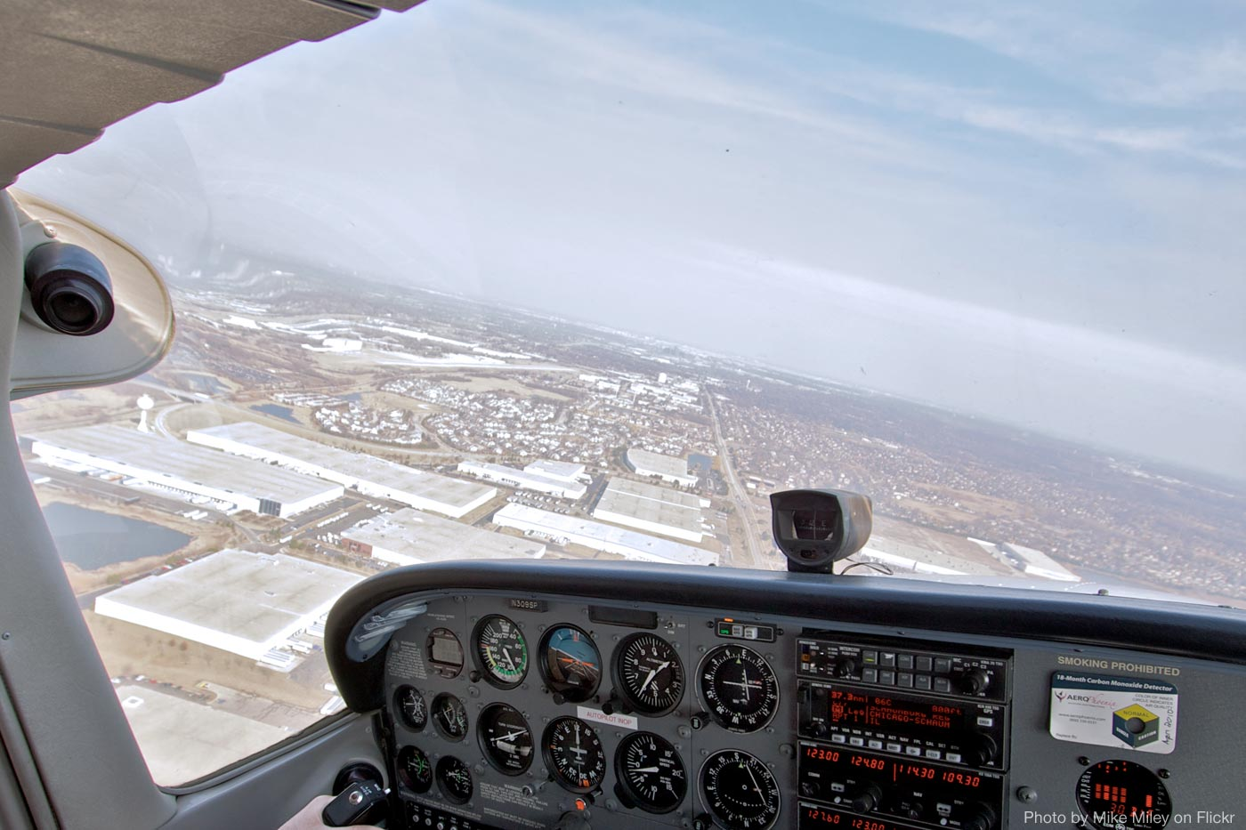 Making a Good First Impression On Your Checkride