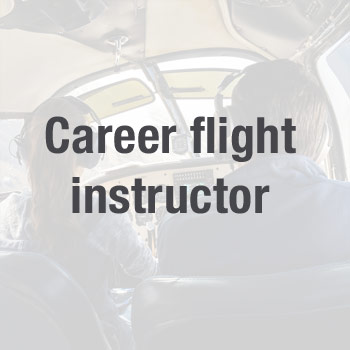Vote - Career Instructor
