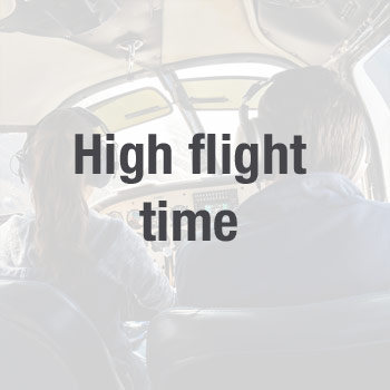 Vote - High Flight Time