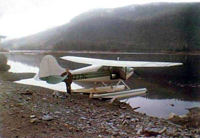 Resurrecting a Cessna 170B | Boldmethod