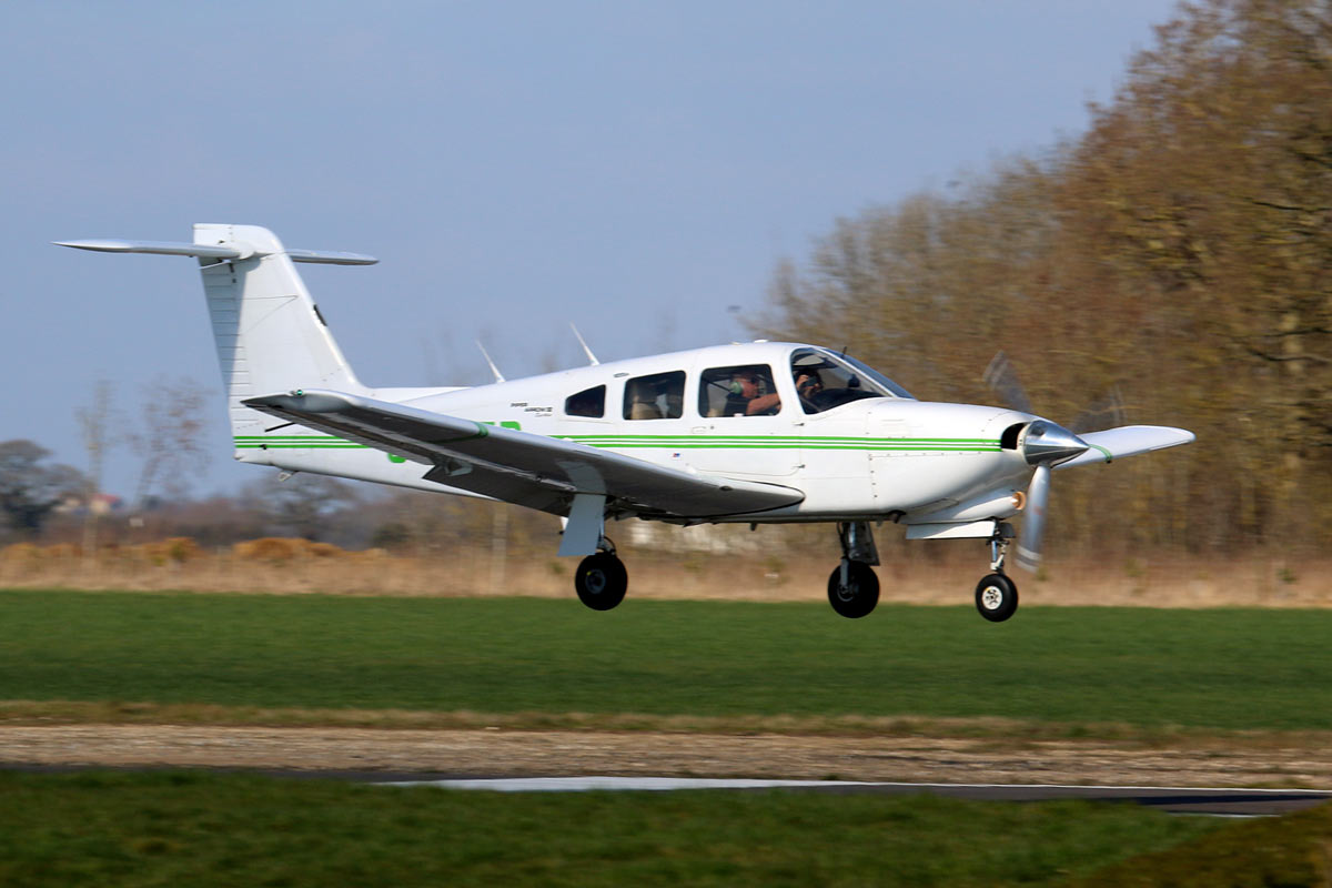 Faa Eliminates Complex Airplane Requirement For Commercial Pilot