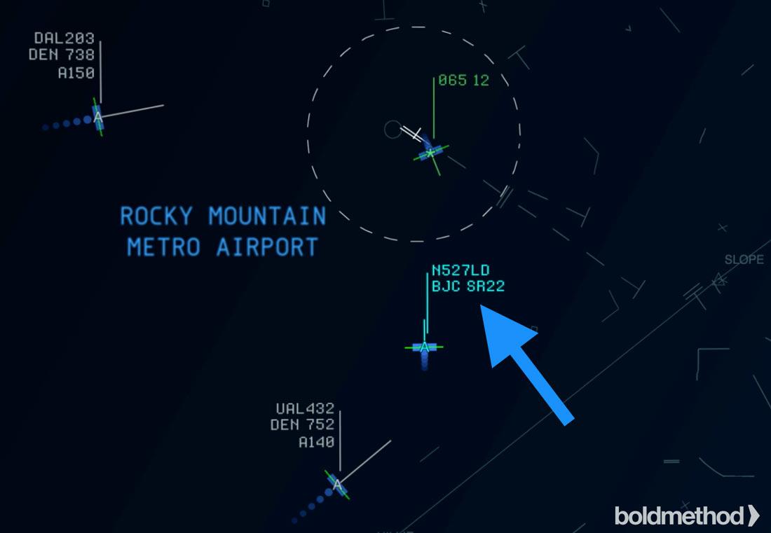 How To Use VFR Flight Following | Boldmethod