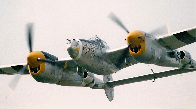 17 Things You Never Knew About The P-38 Lightning   Boldmethod