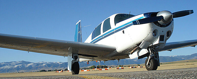 The History Of The Fastest Single-Engine Piston In The World