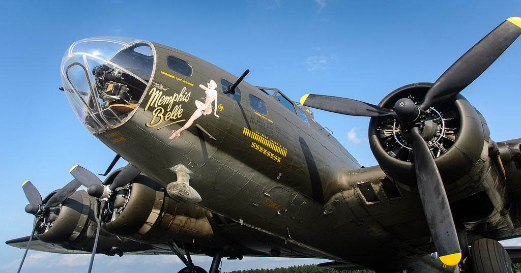 15 things you never knew about the b 17 flying fortress boldmethod