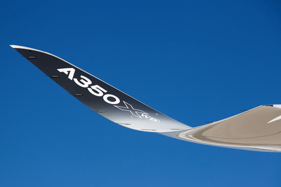 15 Facts About The Airbus A350 XWB   Boldmethod