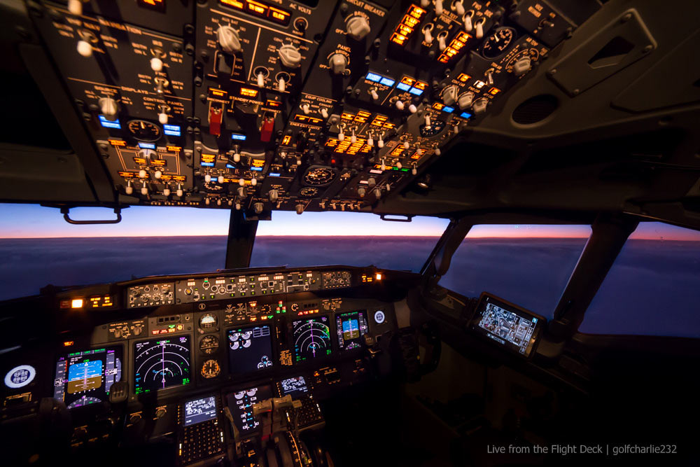 13 Reasons You Dont Want To Be An Airline Pilot Boldmethod