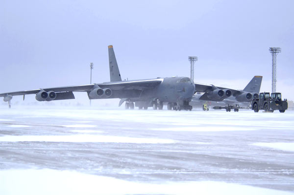 18 Things You Never Knew About The B-52 Stratofortress