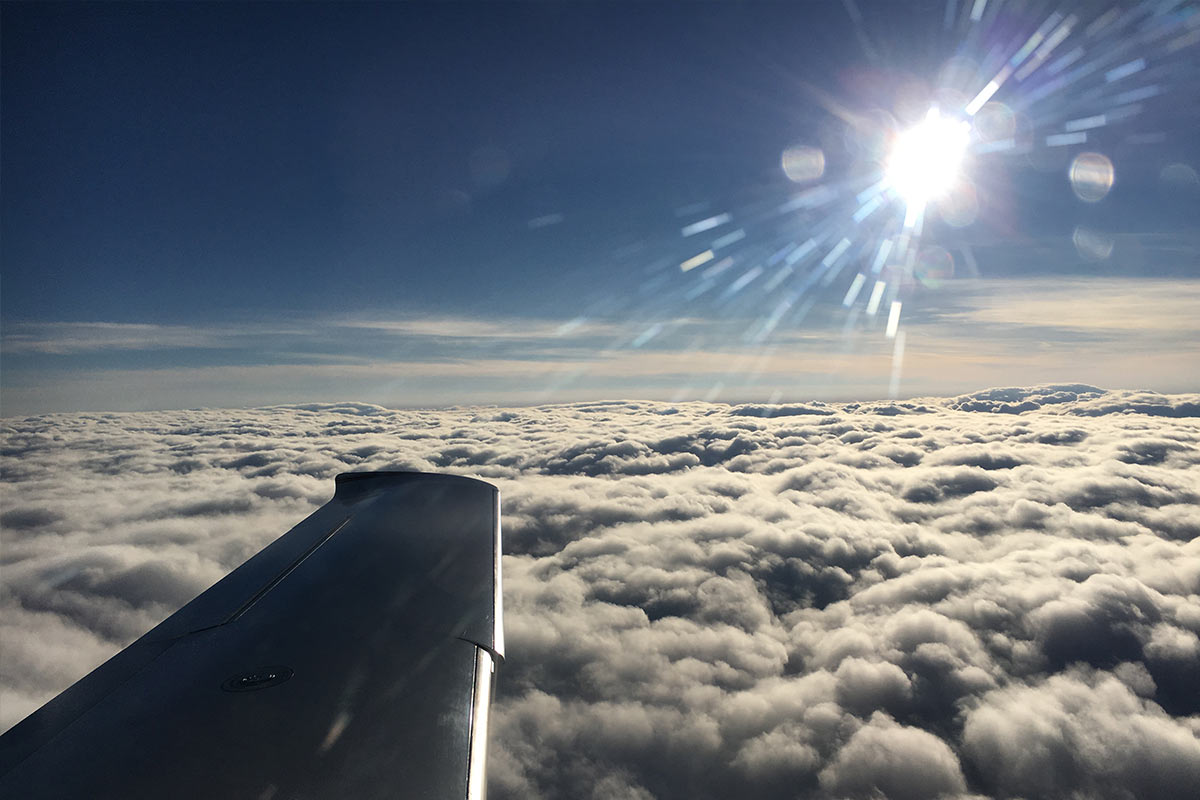Can You Answer These 7 Aviation Weather Questions ...