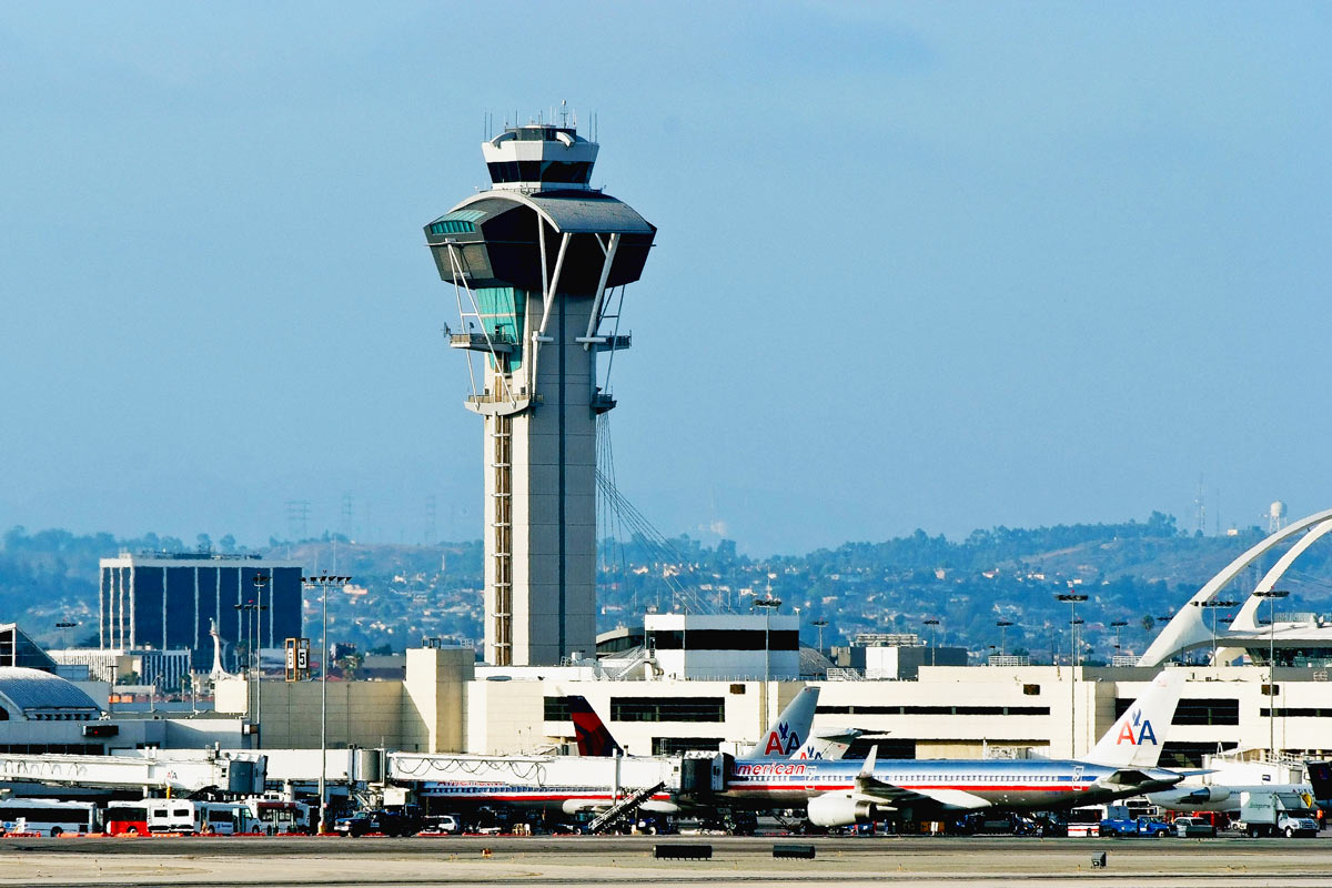 Air Traffic Controller subjects for college coaches emails