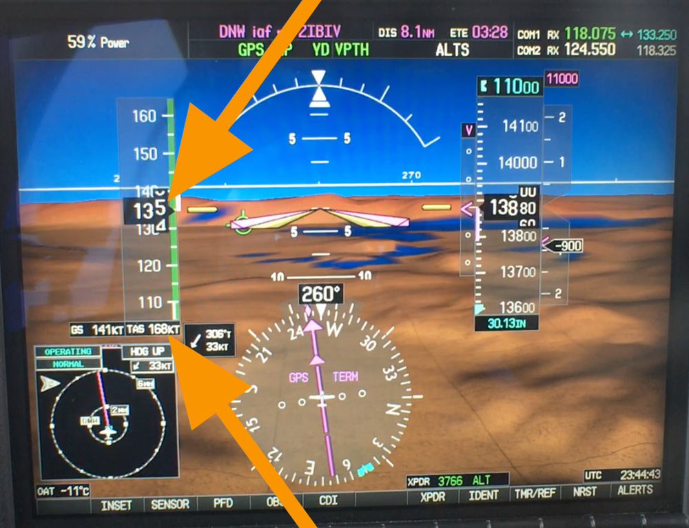 The 4 Types Of Airspeed, And What Each One Means For You