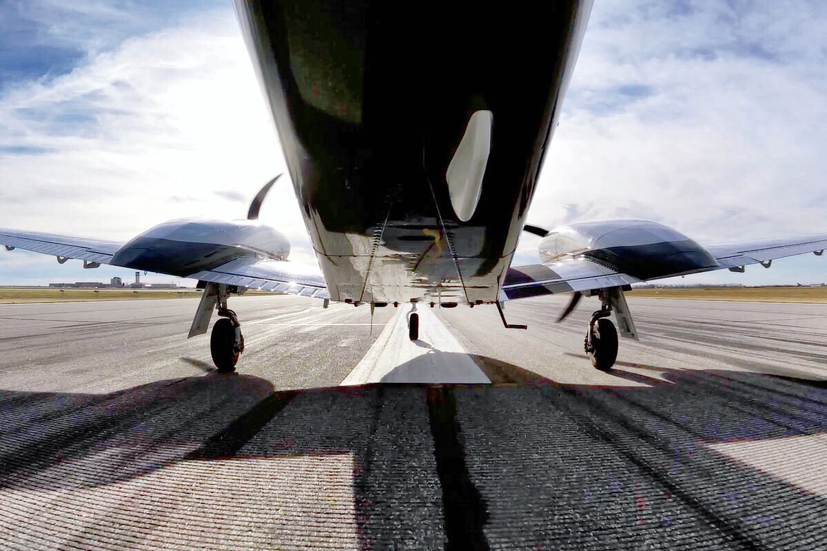6 Reasons To Add A Multi-Engine Rating To Your Pilot Certificate