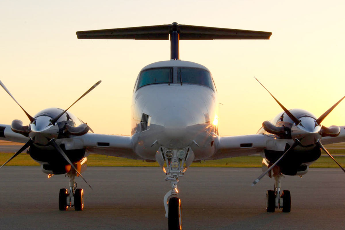 Do You Know These 5 Unique Characteristics Of T-Tail Airplanes?