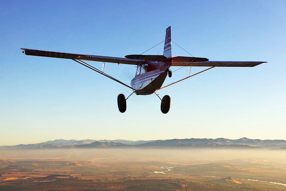 6 Incredible Benefits Pilots Have In The USA