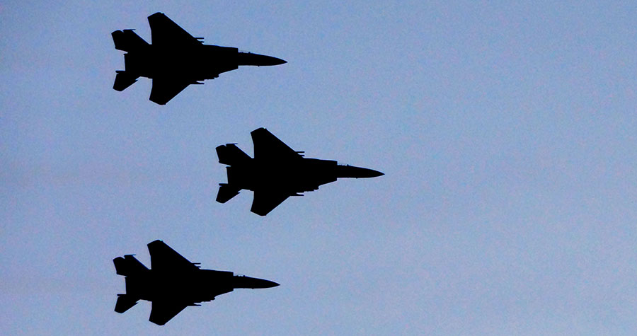 Can You Identify These 7 Airplanes By Their Silhouette Boldmethod