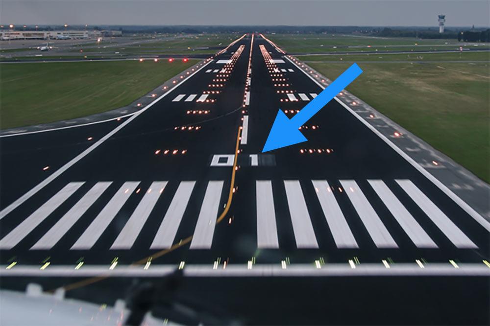 Yep, Runway ...