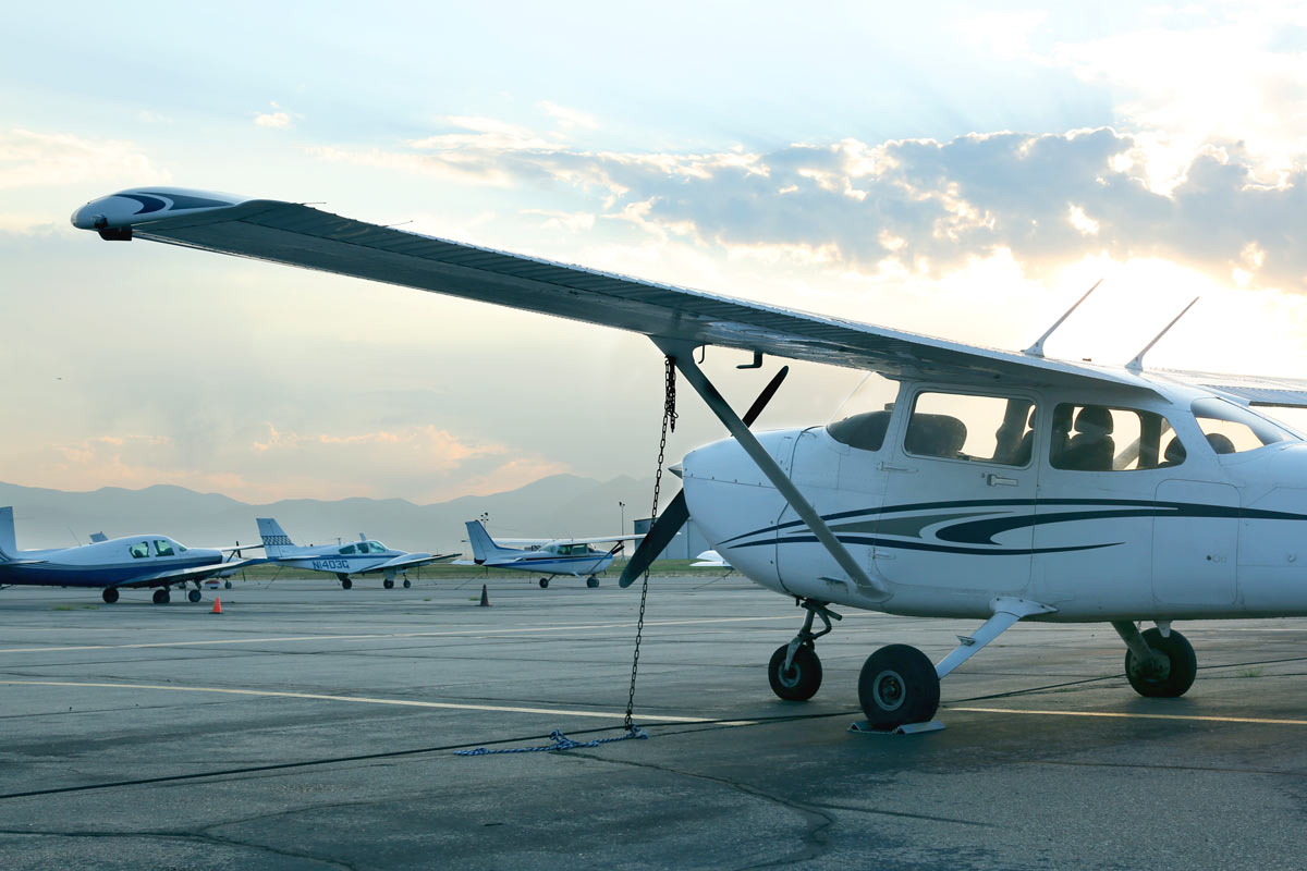 6 Things Student Pilots Do Better Than Experienced Pilots