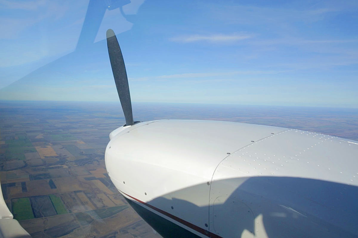 Quiz: Could You Handle These 6 Multi-Engine Failures?