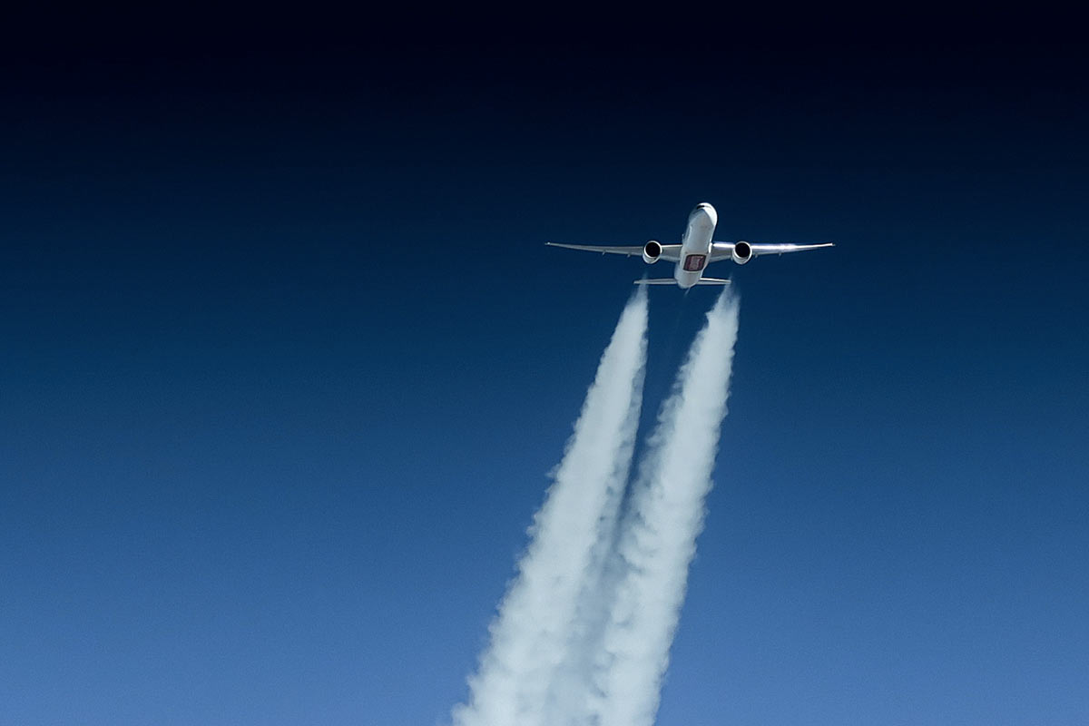 Quiz: 6 Questions To See How Much You Know About Jet Engines