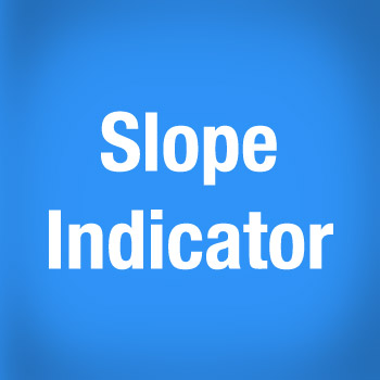 1 - Slope Indicator