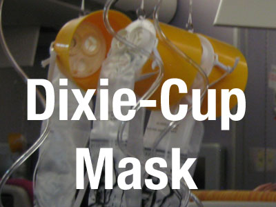 Dixie Cup 1