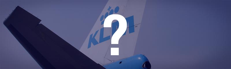 Question 2 - KLM Phase of Flight