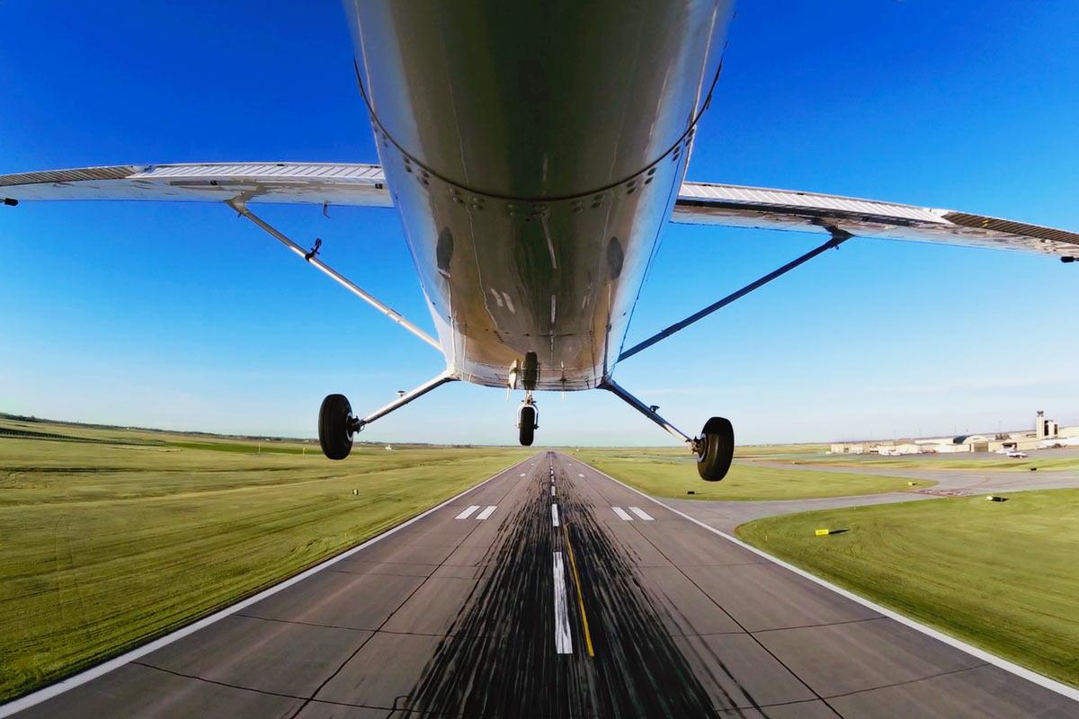 10 Reasons You Should Be A Pilot