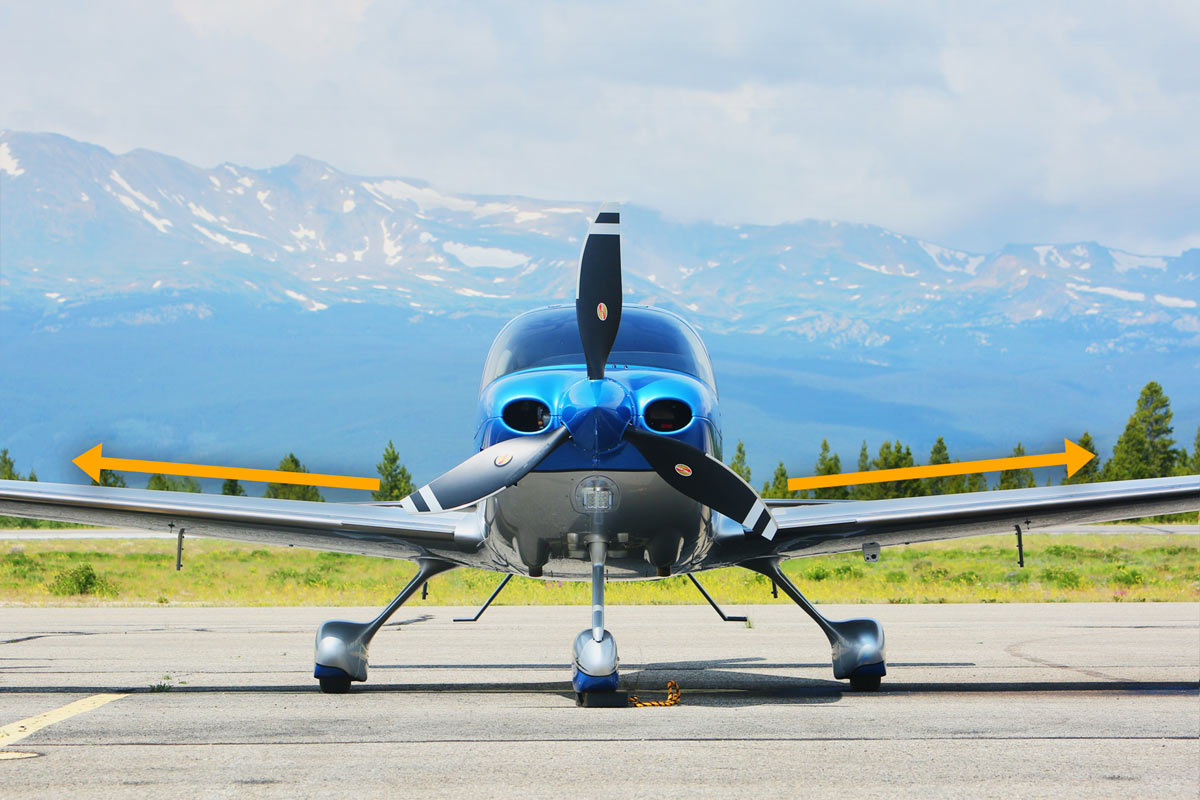 9 Terms Every Pilot Should Know About Wings