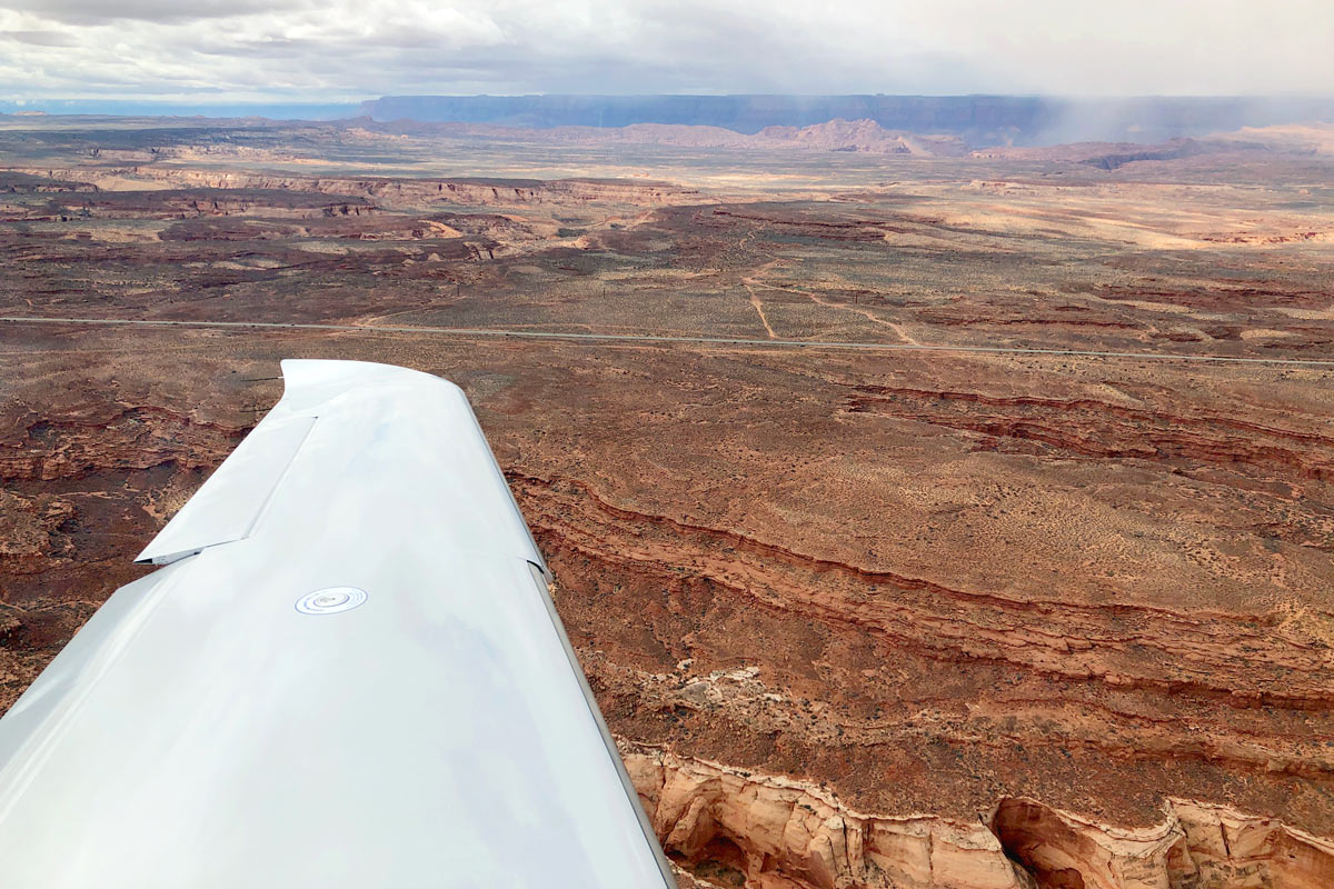 Asymmetric Flap Failure? Here's How To Land Safely
