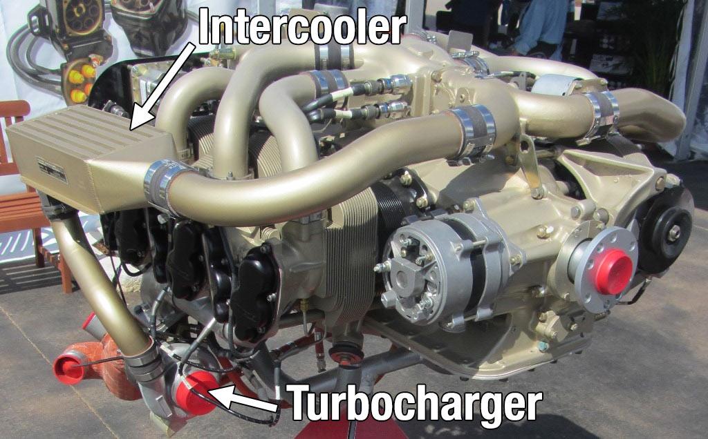 How A Turbocharger Works Boldmethod