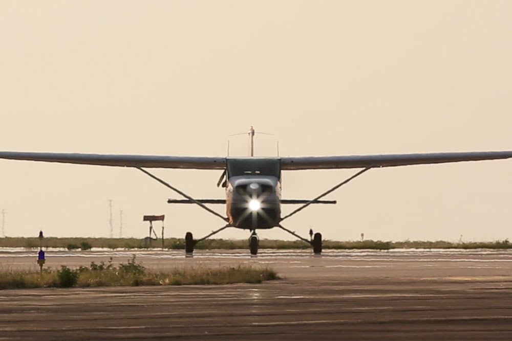Why You Need A Flight Controls Check Before Every Flight