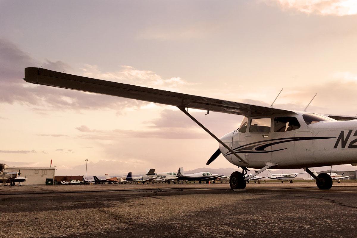 Service manual Cessna 152