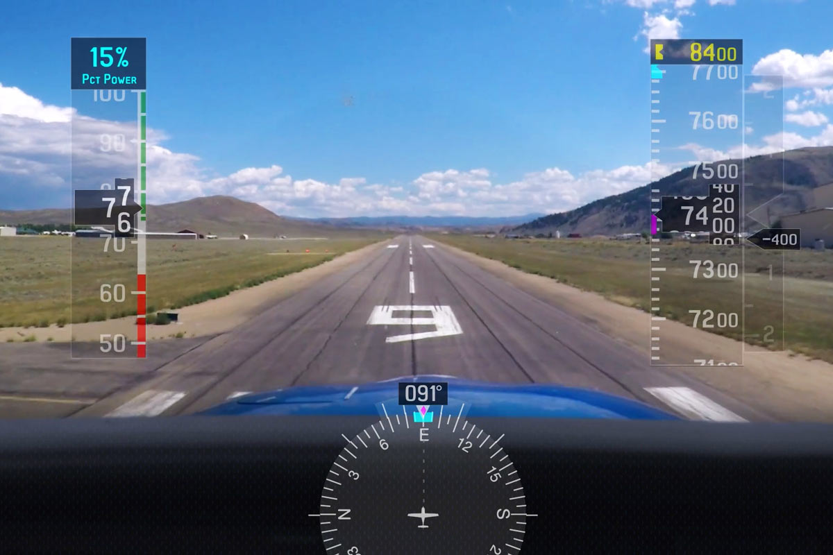 How To Fly A Perfect Short Field Landing