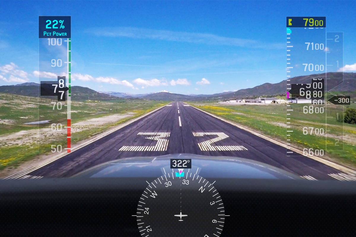 How To Fly A Traffic Pattern At A Non-Towered Airport