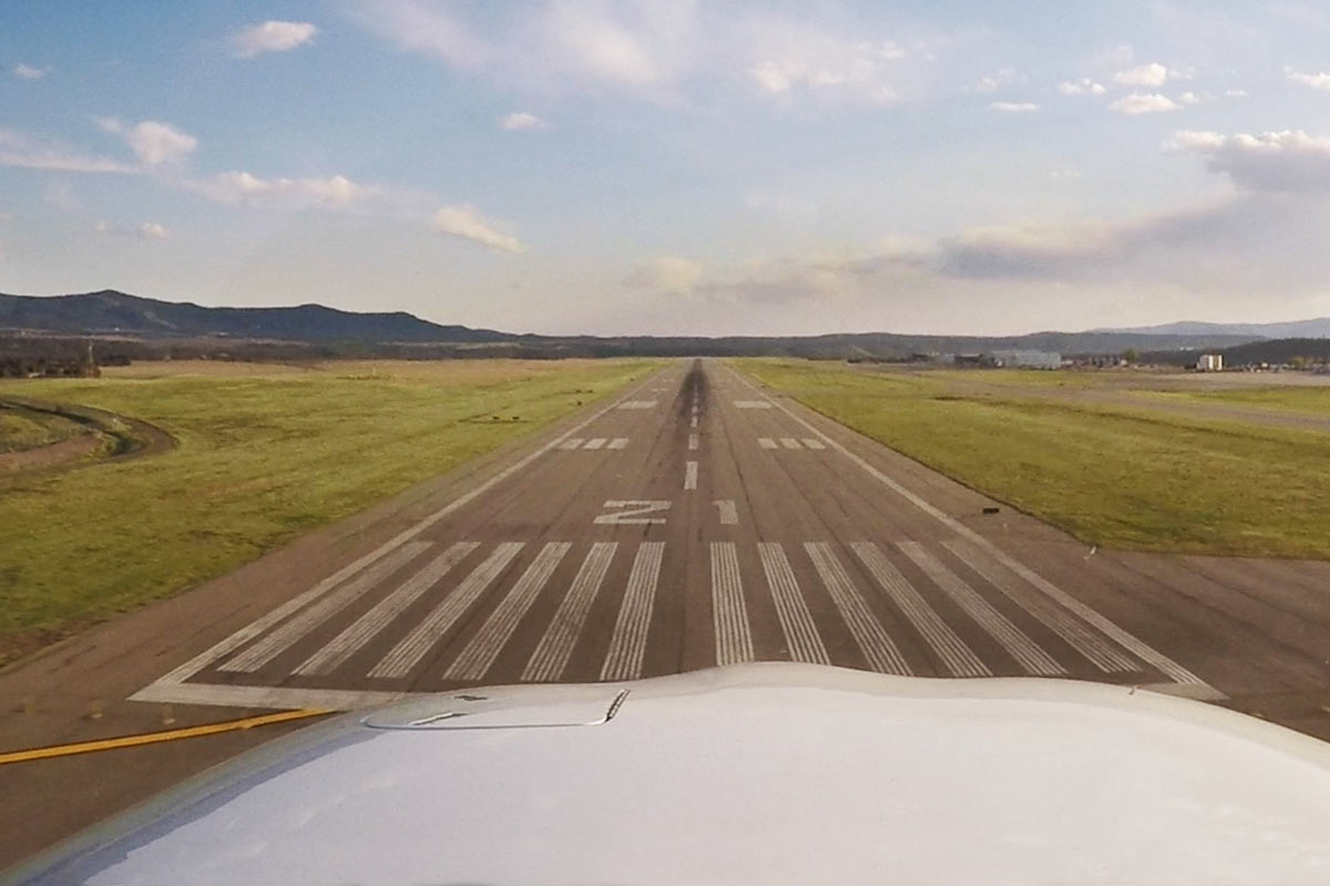 Why Landing With A Tailwind Increases Your Risk Of An Accident