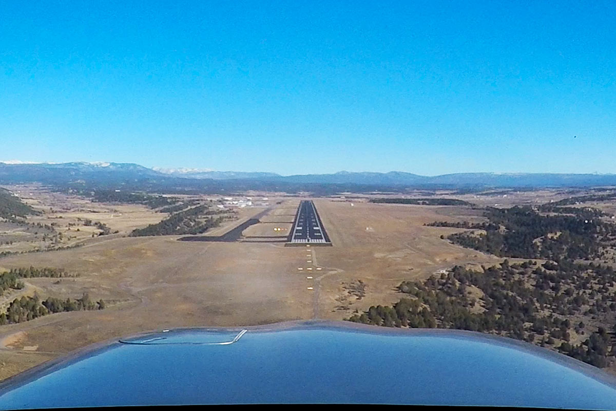 Pitch For Airspeed, Power For Glideslope? Or The Other Way Around?