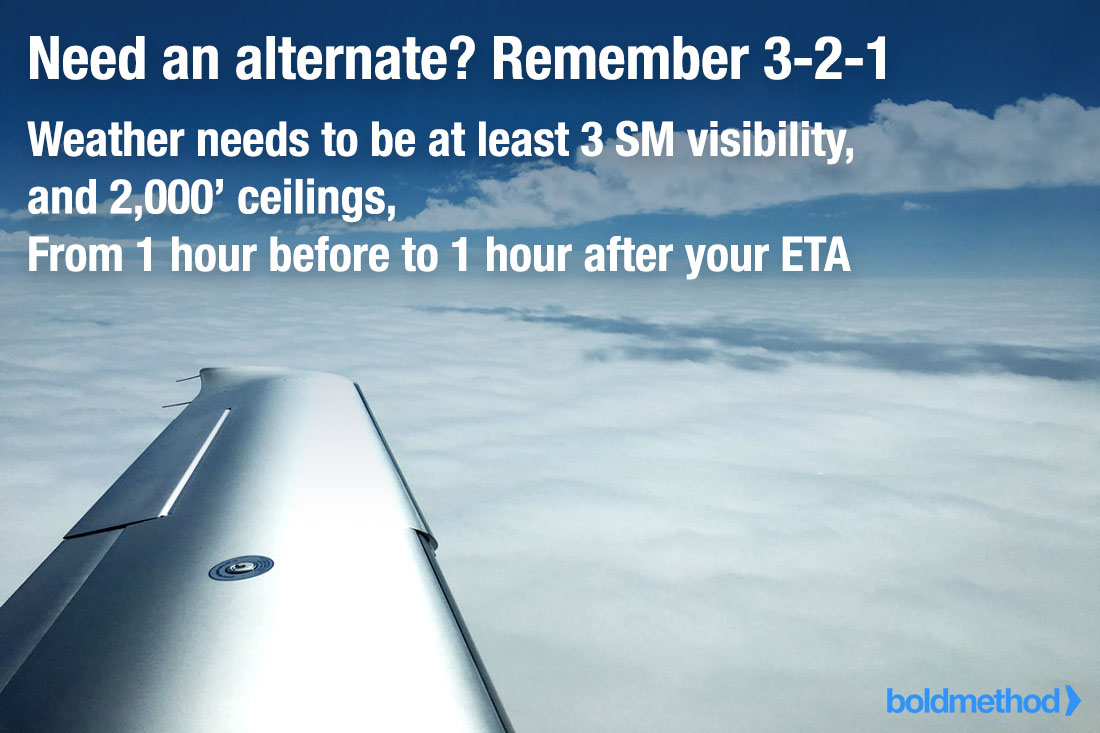 53a7353d8 When Do You Need To File An Alternate Under IFR