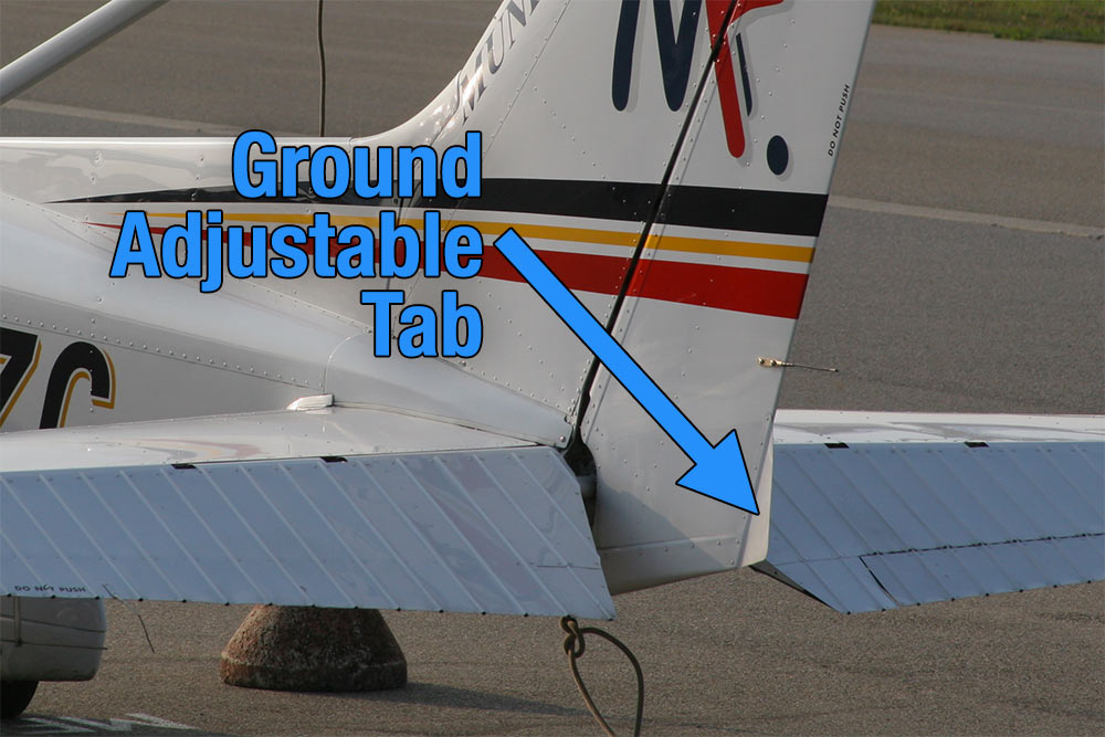 How The 4 Types Of Trim Tabs Work Boldmethod