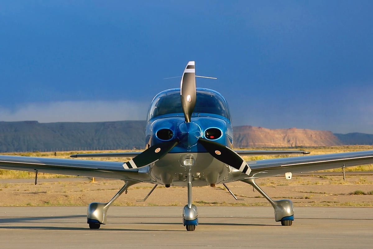 How A Propeller Generates Thrust | Boldmethod