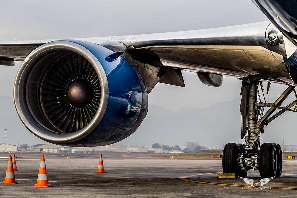 How The 4 Types Of Turbine Engines Work | Boldmethod