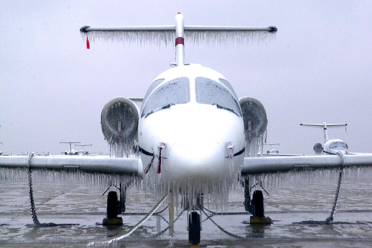 Aircraft Ice and Rain Protection System Market 2020 Precise ...